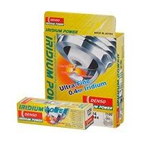 Bujias Iridium Power Faw F1 2008-2009 (ik20)