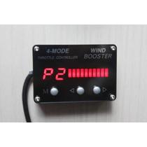 Sprintbooster Pedalbox Wind Booster Pedal Acelerador Gcp