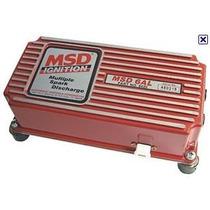 Msd 6al Caja De Control De Ignicion Varias Aplicaciones