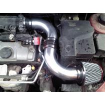 Intake Tuberia Filtro De Alto Flujo Peugeot 206