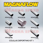 Colillas Deportivas Magnaflow Tips Set 1