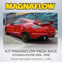 Kit Magnaflow Mitsubishi Eclipse 2006, 2007, 2008