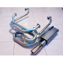 Headers Deportivo Retro Lado Vocho Full Injection Miller