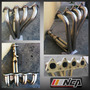 Header 4-1 Honda Civic B16 B18 B20 Jdm Dohc Sir Nca