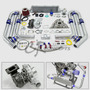 Turbi Kit (upgrade) P/ Eclipse Turbo 4g63t 1g 2g
