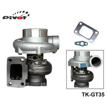 Turbo Gt35 Gt3582r A/r 0.70 Turbine:a/r 82 T3 Flange