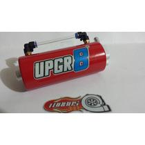 Recuperador De Aceite Oil Catch Tank Upgr8 Universal