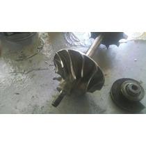 Propela Para Cartucho K03 León Audi Seat Jetta A3 Turbo