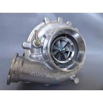 Turbo Para Adaptacion 8 Y 6 Cil Borg Warner Propela Titanio