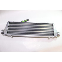 Intercooler Universal 27 X 7 X 2.5 Turbo Vw Shadow Seat Audi
