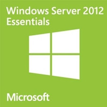 Rok Windows Server Hp Essentials 2012 R2 Espanol (fisico) 74