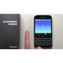 Blackberry Carga S.o Q5, Q10, Z10, Z30, Classic & Passport