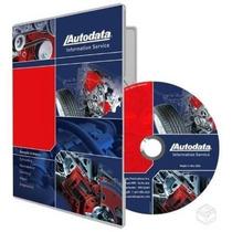 Autodata 3.40 Auto Diagnostico Guiado Mecanica Automotriz