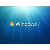 Windows 7 Professional 100% Original