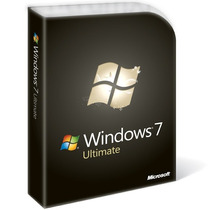 Windows 7 Ultimate Sp1 Licencia Original Para 1 Pc