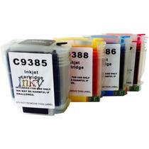 Cartuchos Compatible Para Hp K550 K5400 K8600