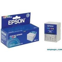 Cartucho Tinta Epson T001011 Impresora Stylus Photo 1200