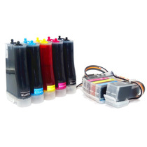 Sistema Tinta Continua Para Epson Xp 702 Xp802 Xp600 Xp605