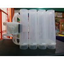 Sistema De Tinta Continuo Para Impresora Hp1015 Hp1515 Hp662