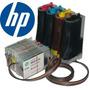 Sistema C/ Tinta Pigmentada Hp 950 951 Pro 8610 8620 C/ Chip
