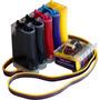 Sistema Tinta Continua Para Epson Tx525, Tx525fw