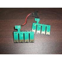 Chip Combo Sist Cont. Tx120,t22,tx130,tx235w,tx320f,tx430w