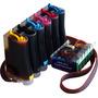 Sistema Tinta Continua Para Epson T50, Tx700w, Tx720wd, R270