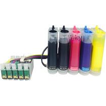 Sistema De Tinta Durabrite Continua Para Epson T1110