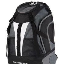 Mochila Backpack Rollerblade Quantum - P/ Patines Y Equipo