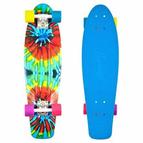 Patineta Penny Graphic Complete Skateboard