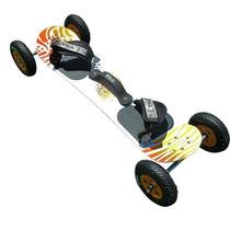 P1 Patineta Electrica De Montaña Eolo-sport Rkb R2