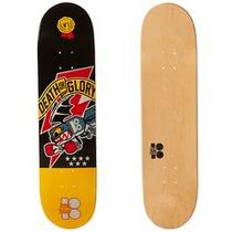 Plan B Death Or Glory Skateboard Deck 8.0,,