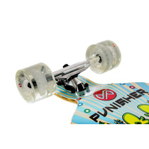 Tb Patineta Punisher Skateboards