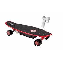 Patineta Altered Fantom 1.0 Electric Skateboard With Wireles