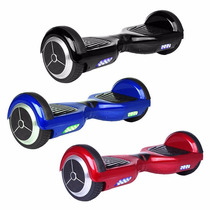 Patineta Electrica 2ruedas, Airboard Monorover Scooter