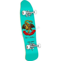 Patineta Powell-peralta Mini Cab Dragon Ii 05. Turqueza!