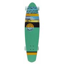 Kryptonics Longboard Complete Skateboard Patineta 2