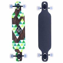 Patineta Longboard Backfire Skate Color 42 Envio Gratis
