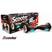 Scooter Hoverboard Electrico Patineta Con Bateria