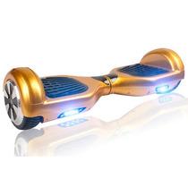 Patineta Electrica Scooter 6.5 Pulgadas Rueda De Balance