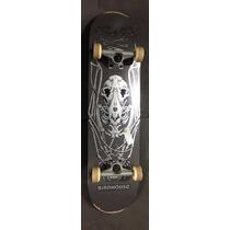 Patineta Skateboard Tabla Tony Hawk