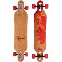 Tb Skateboard Riviera Cherry Blossom 41.5 (105,5cm)