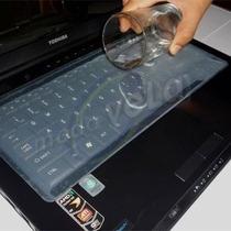 Skin Protector Teclado Para Laptop Universal 8-10 Pulgadas.