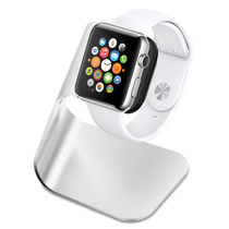 Spigen Apple Watch Stand S330 Base Para Cargador De Aluminio