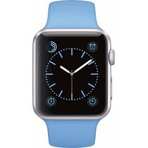 Reloj Apple Smartwatch 42mm Correa Deportiva Azul