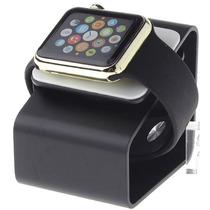 Base Para Apple Watch Reloj