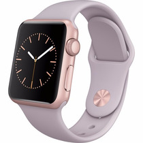 Apple Mlch2ll/a Reloj Smartwatch 38mm