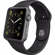 Apple Mj3t2ll/a Reloj Deportivo 42mm Smartwatch
