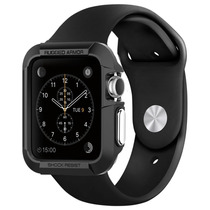 Apple Watch Case 42mm + 2 Micas Protectoras Envio Gratis
