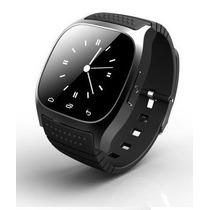 Smart Watch M27 Reloj Anti Agua,camara, Apple, Android